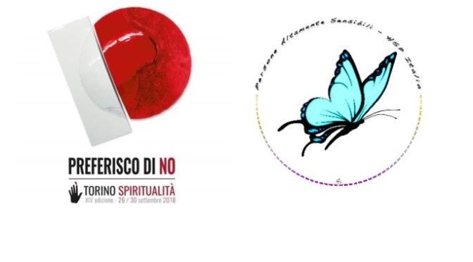 30 Settembre 2018 – Ospite alla rassegna Torino Spiritualità
